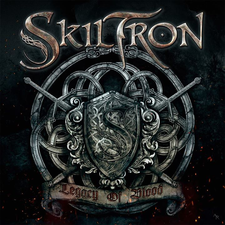 Skiltron Tour Dates