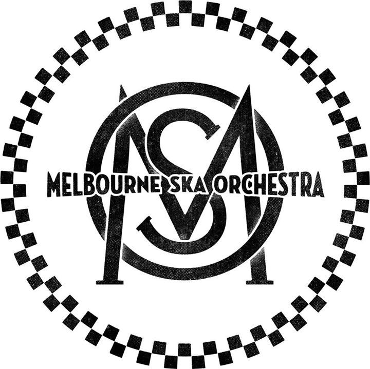 Melbourne Ska Orchestra Tour Dates