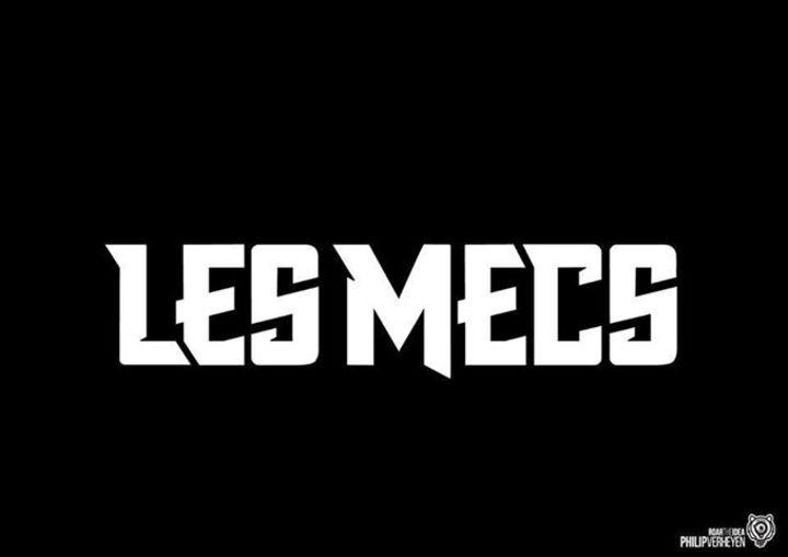 Les Mecs Eclectics Tour Dates
