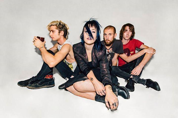 Fairy Bones @ Time Out Lounge - Tempe, AZ