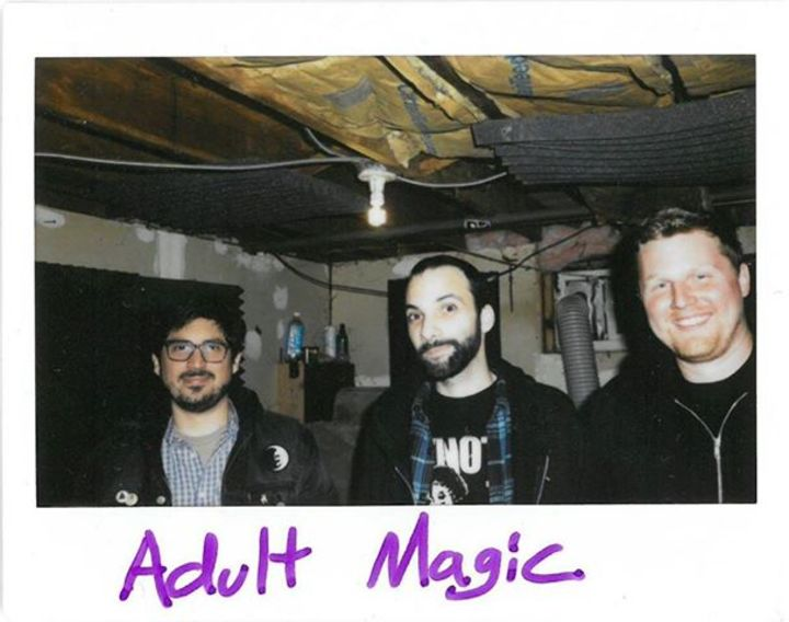 Adult Magic Tour Dates