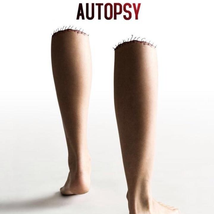 Autopsy Tour Dates