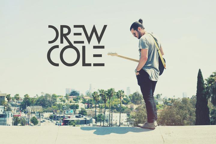 Drew Cole Tour Dates