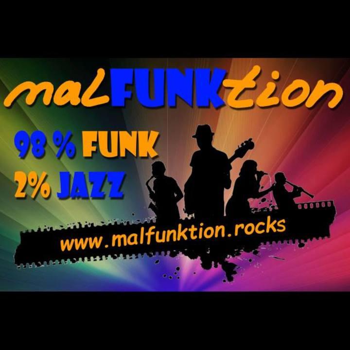 MalFunkTion Tour Dates