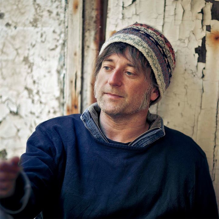 King Creosote @ Pop-Up du Label - Paris, France