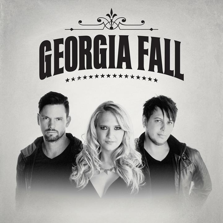 Georgia Fall Tour Dates