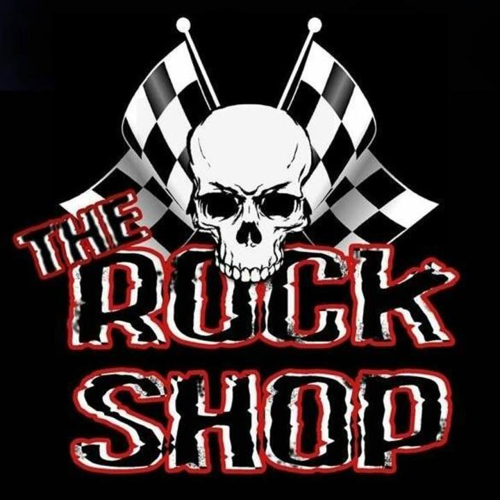 The Rock Shop Tour Dates