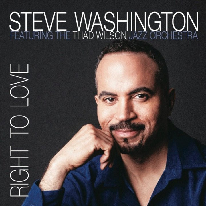Steve Washington Tour Dates