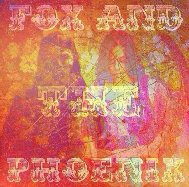 Fox And The Phoenix Tour Dates
