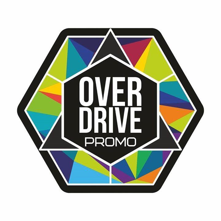 Overdrive Promo Tour Dates