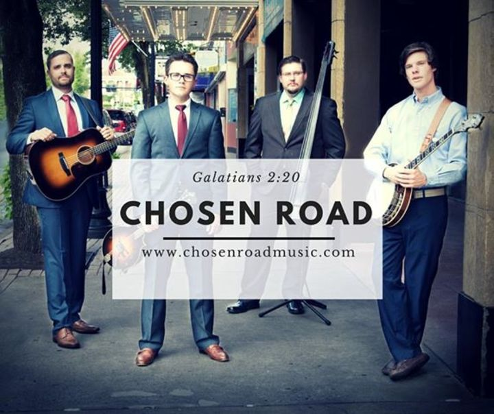 Chosen Road @ Livingstone Baptist Church - Petersburg, VA