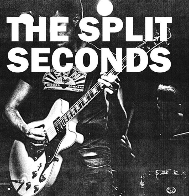The Split Seconds Tour Dates