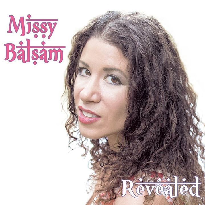 Missy Balsam Music Tour Dates
