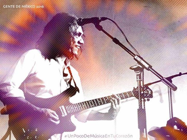 Arturo Meza Tour Dates