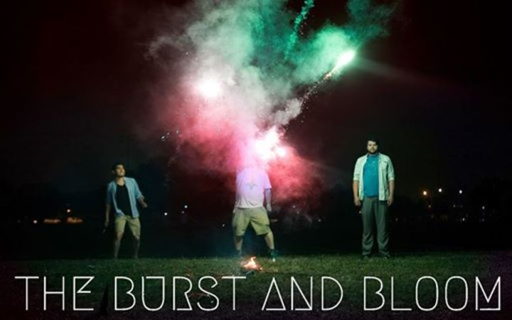 The Burst and Bloom Tour Dates