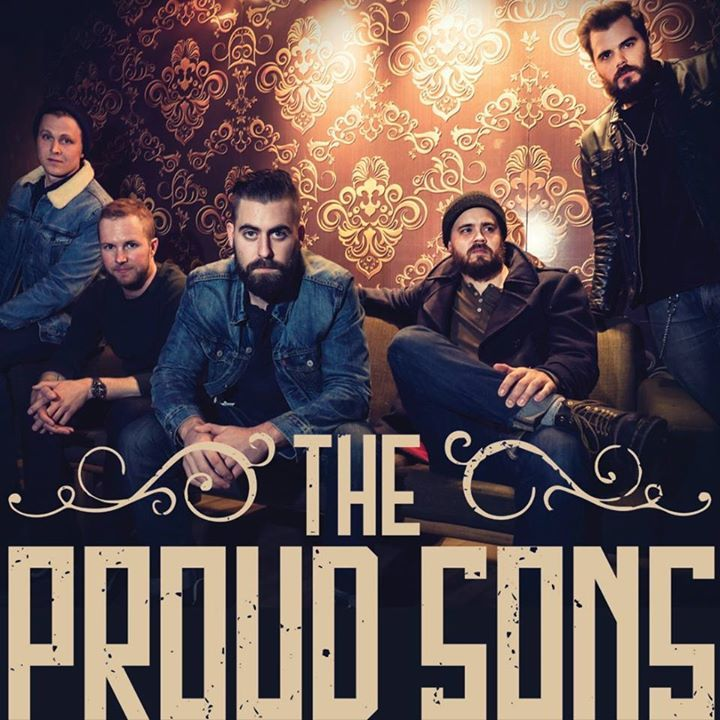 The Proud Sons Tour Dates