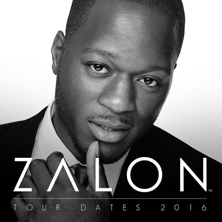 Zalon Tour Dates