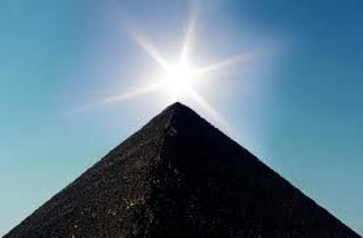Pyramid Of The Sun Tour Dates