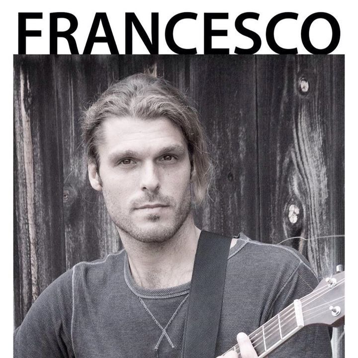 Francesco Tour Dates