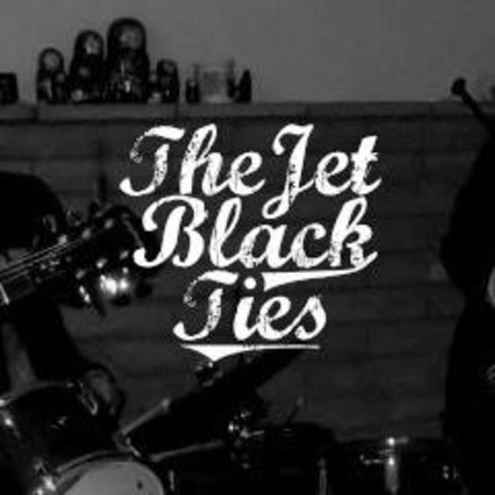 The Jet Black Ties Tour Dates