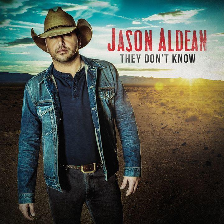 Jason Aldean @ Honda Center - Anaheim, CA
