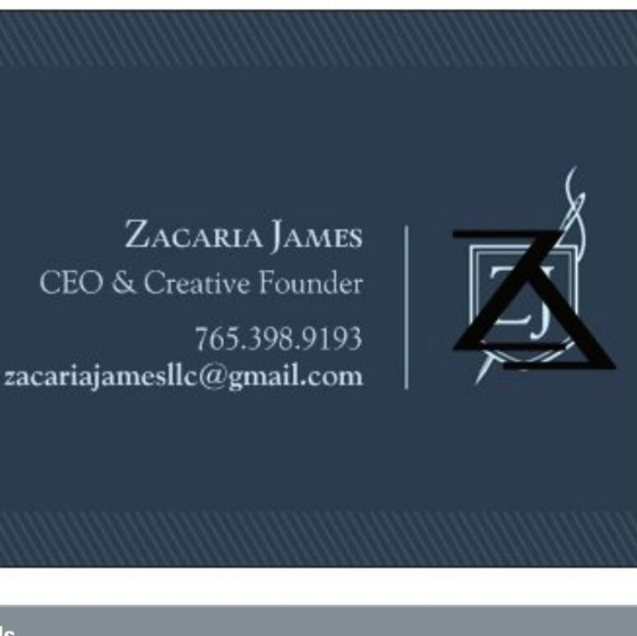 Zacaria James Tour Dates