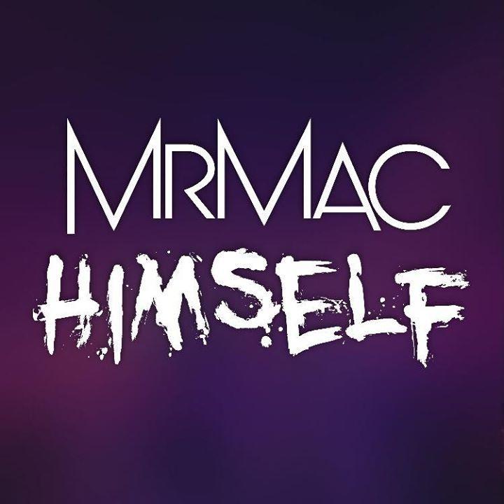 DJ MrMacHimself Tour Dates