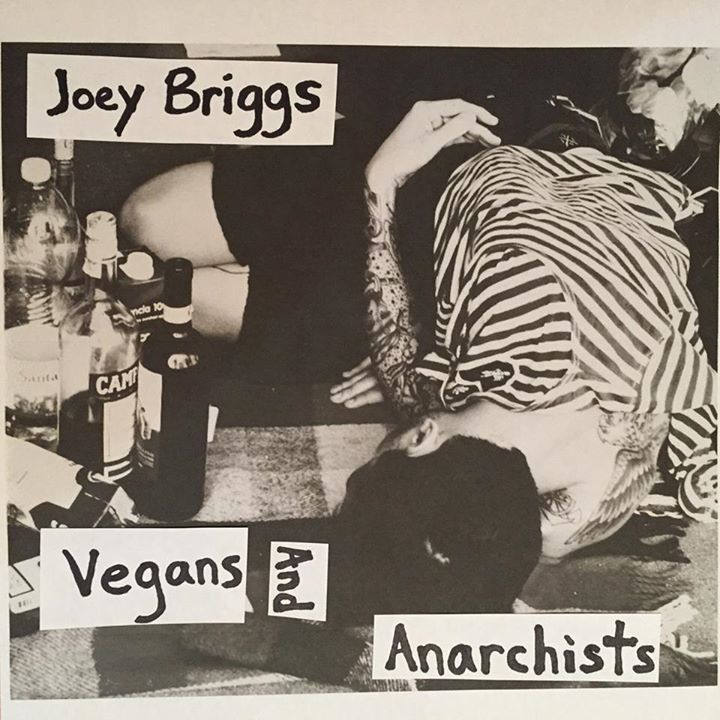 Joey Briggs Tour Dates