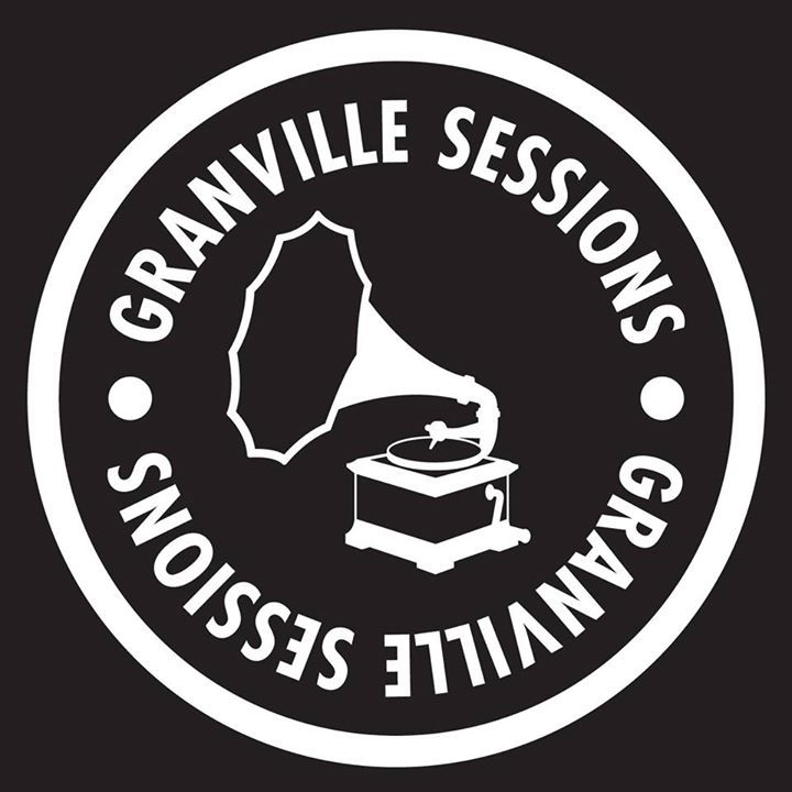 Granville Sessions Tour Dates