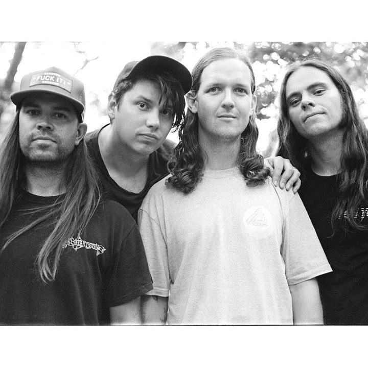 Violent Soho Tour Dates
