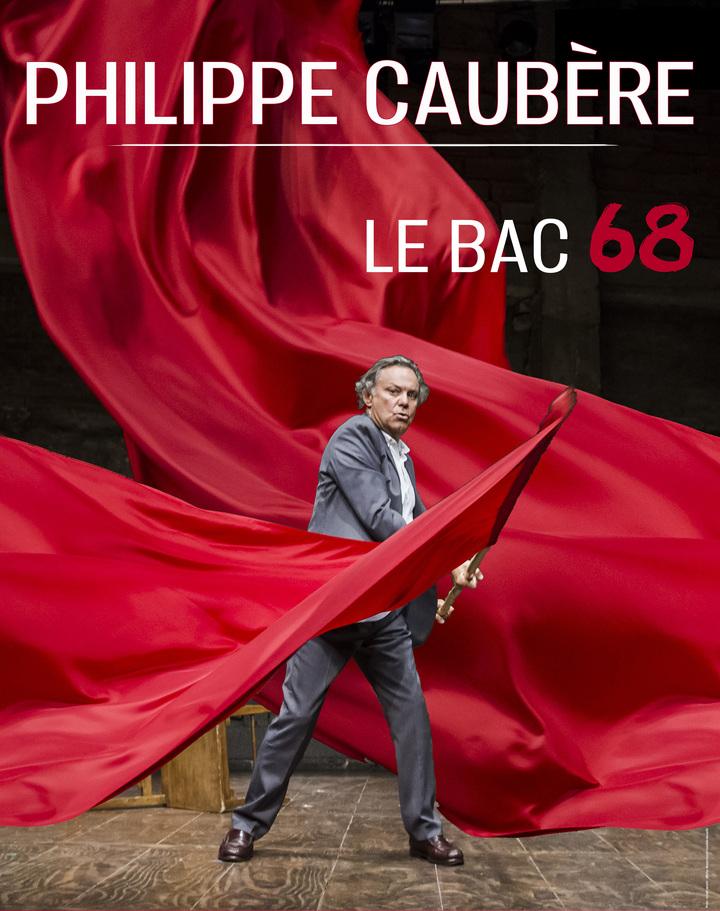 Philippe Caubère @ Théâtre du Grand Marché - Mouroux, France
