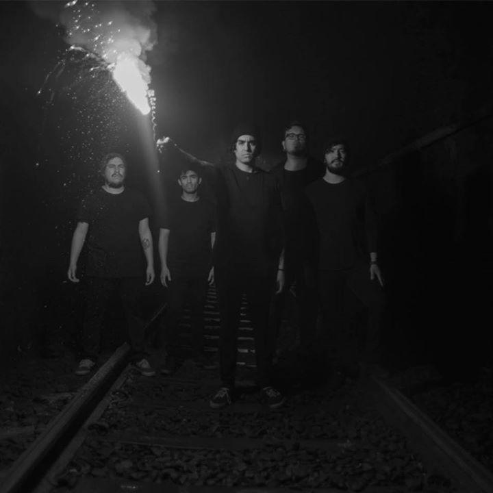 Cenizas Metalcore Tour Dates