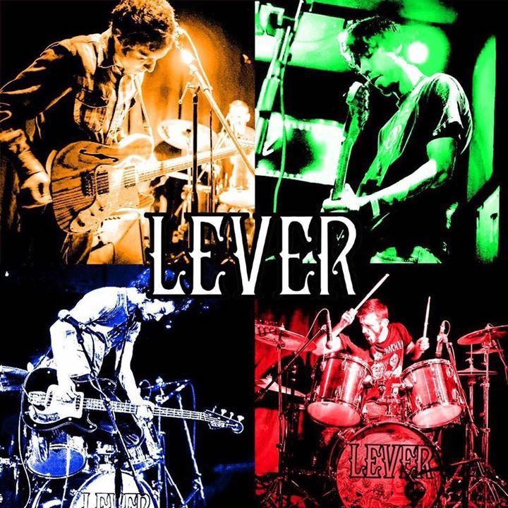 Lever Tour Dates