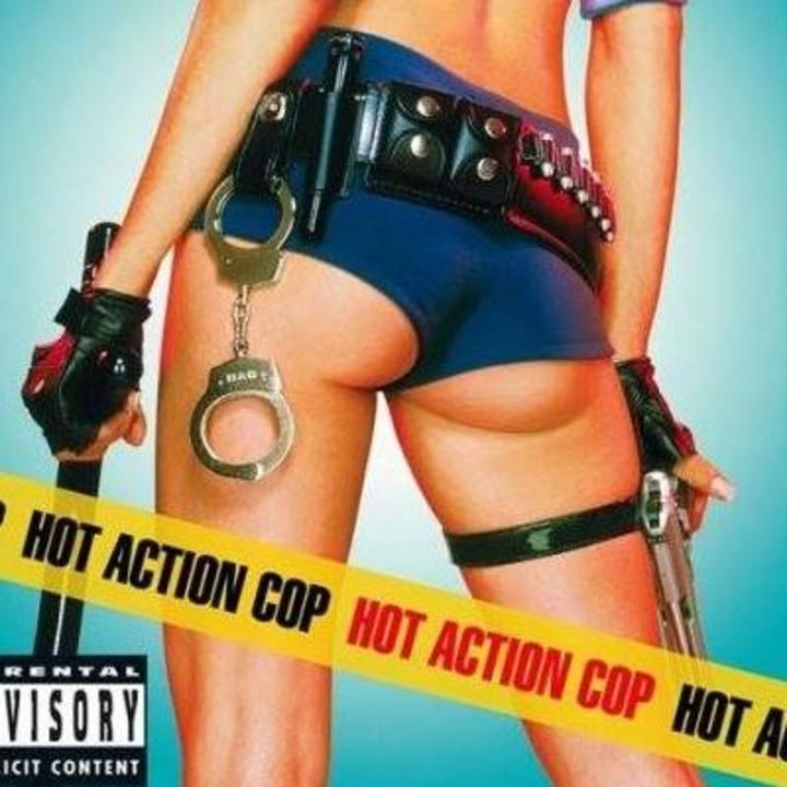 Hot Action Cop Band Tour Dates