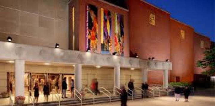 Kathy Mattea Music @ Jorgensen Auditorium - Storrs Mansfield, CT