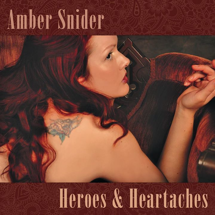 Amber Snider Tour Dates