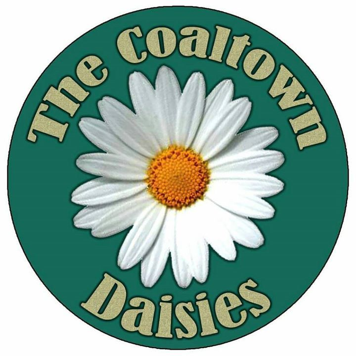 The Coaltown Daisies Tour Dates