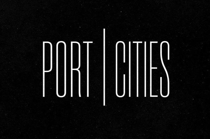 Port Cities @ The Mack Theatre - Charlottetown, Canada