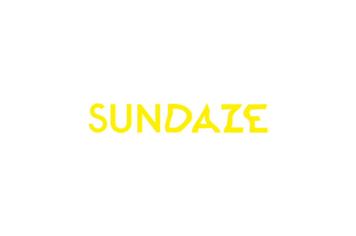 Sundaze Tour Dates