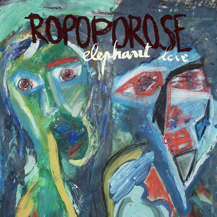 Ropoporose Tour Dates