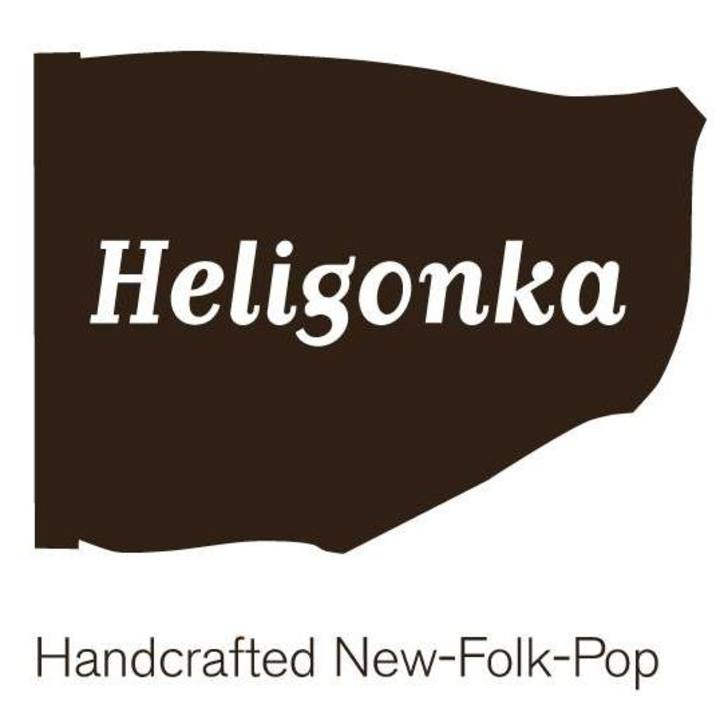 Heligonka Tour Dates
