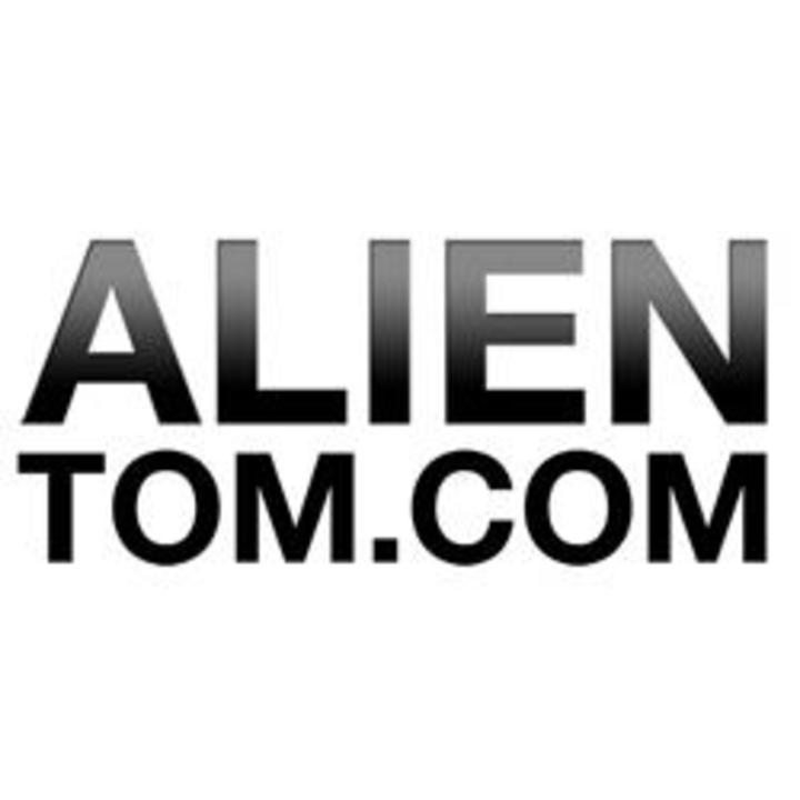 Alien Tom Tour Dates