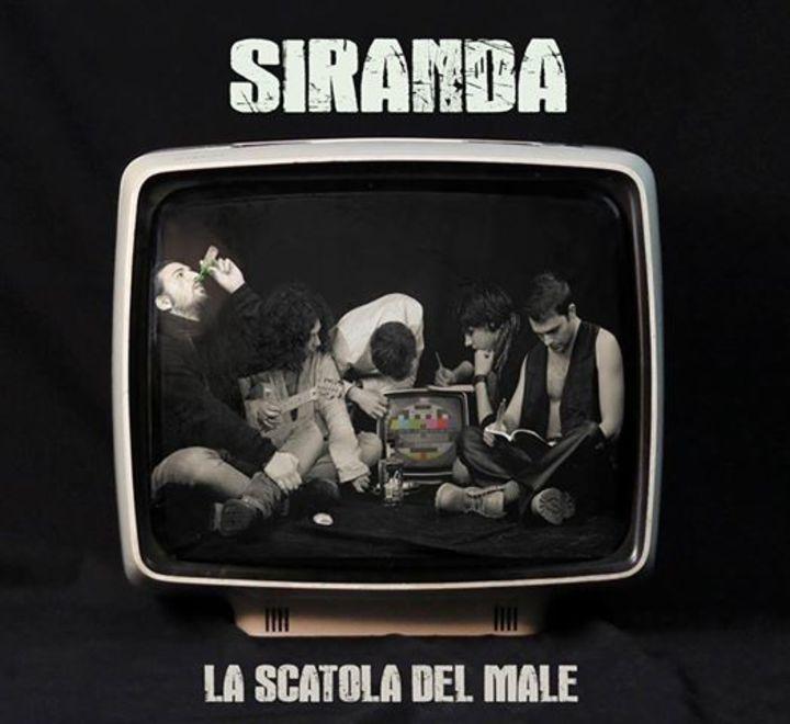 Siranda @ Porte di Catania - Catania, Italy