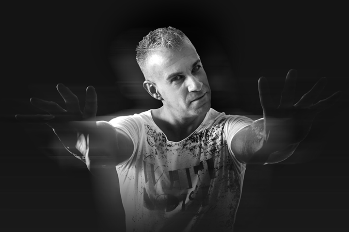 Mark Sherry Tour Dates