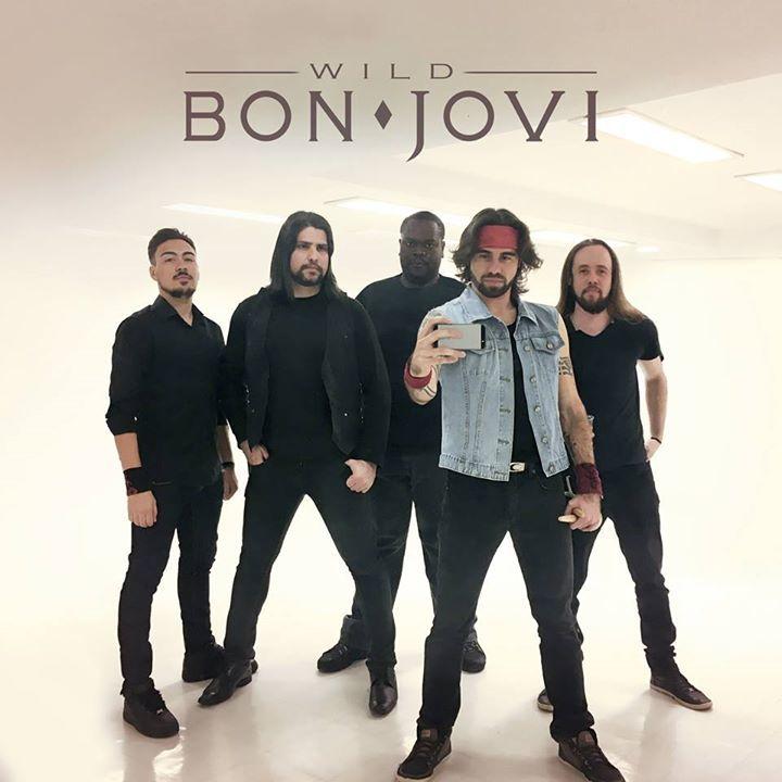 Wild Pussy - Bon Jovi Cover Tour Dates