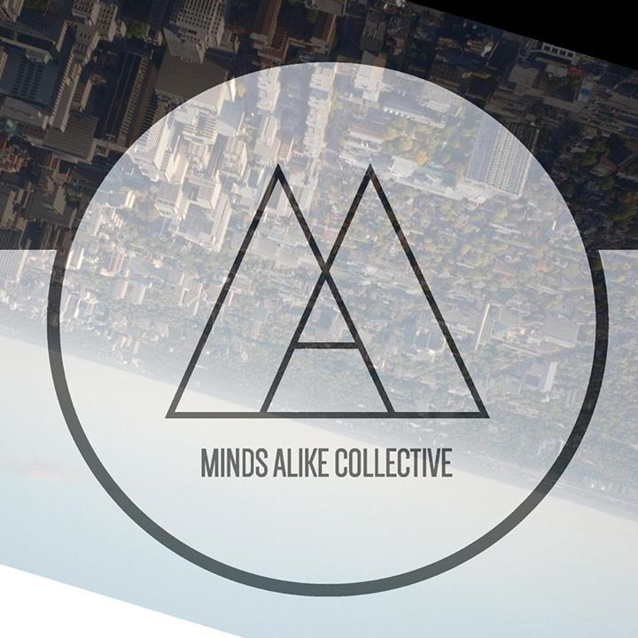 Minds Alike Collective Tour Dates