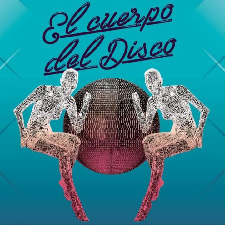 El cuerpo del Disco Tour Dates