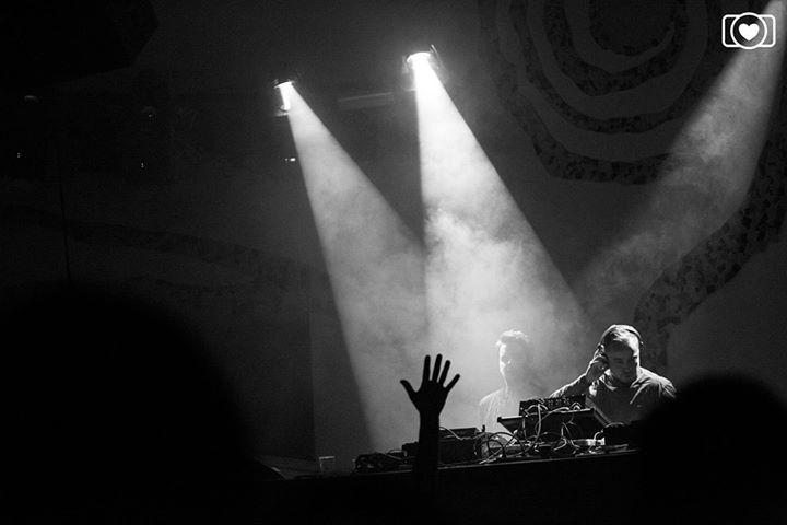 DJ Schooler Tour Dates