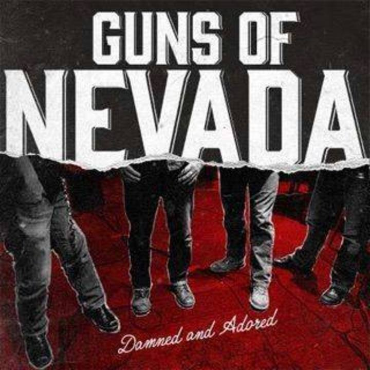 Guns Of Nevada Tour Dates