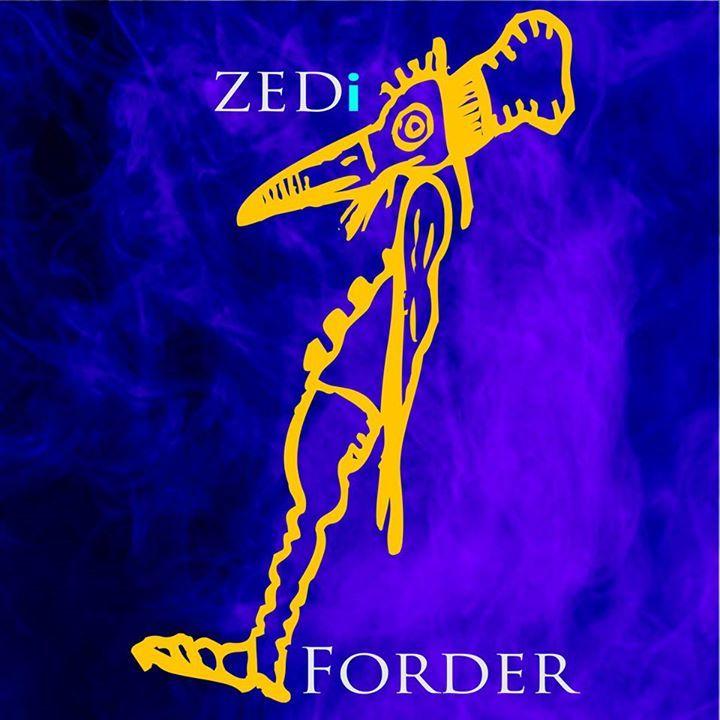 Zedi Forder Tour Dates